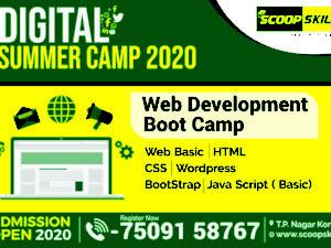 Web design Course in Korba