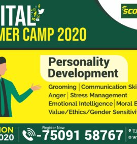Personality Development Class in Korba